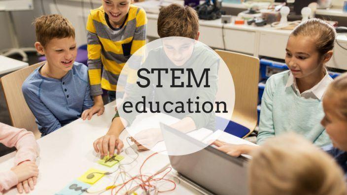 Hướng dẫn cách thiết kế bài giảng STEM gắn với thực tế