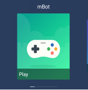 phần mềm lập trình điều khiển mBot