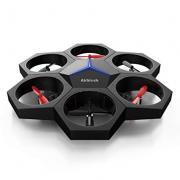 Airblock-Robot bay. Biến giấc mơ bay lượn của trẻ thành hiện thực
