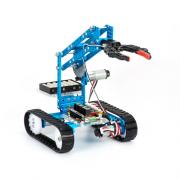 Ultimate 2.0 Bộ robot 10 trong 1 với 160 bộ phận và mo đun cơ khí