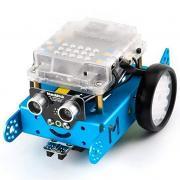Robot mBot v1.1 giáo cụ giáo dục STEM xanh (Bluetooth)
