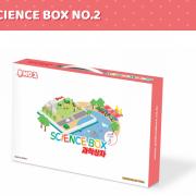 Science box No.2