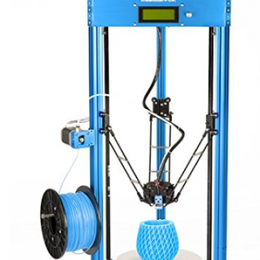 mGiraffe 3D Printer Kit