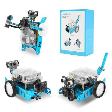 Makeblock Talkative Pet Robot add-on Pack Designed for mBot