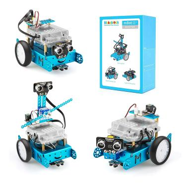 Makeblock Servo Pack Robot add-on Pack Designed for mBot